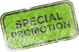 Special Promotion Image