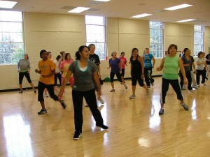 The Skinny On Zumba - Part 1 : Club USA Blog