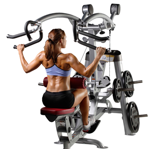 ROC-IT Machines and Weight Training : Club USA Blog