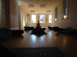 Anxiety, Depression & Yoga - Part 2 : Club USA Blog