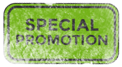 Club USA Special Promotion