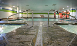 Littleton Fitness Center with Pool