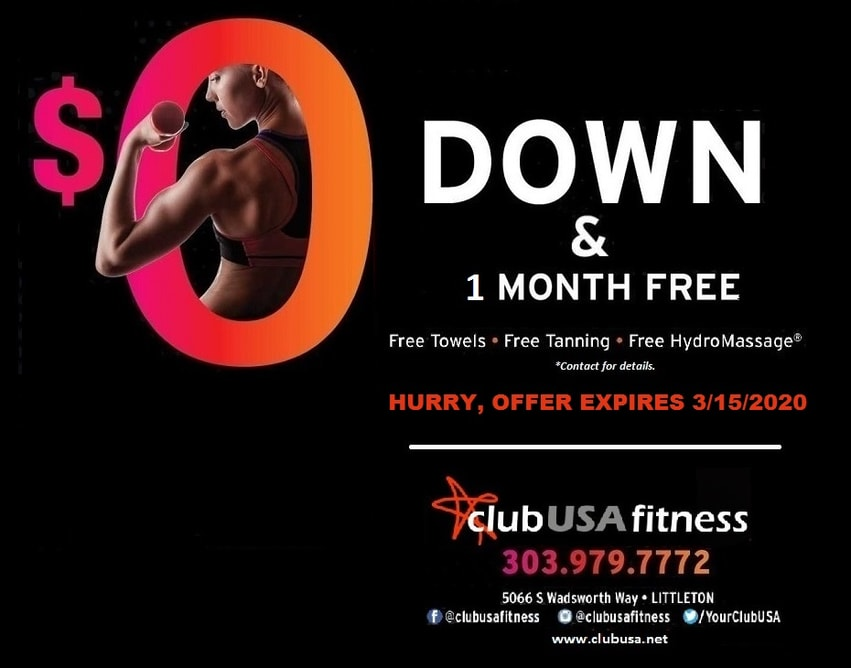 Kathy a personal trainer in Club USA Fitness