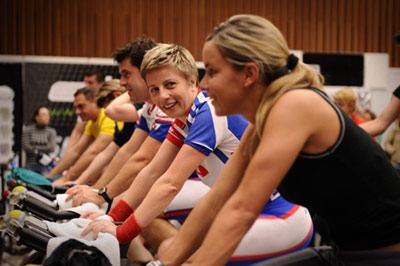Cycling Class | Indoor Cycling Class | Spinning Near Me